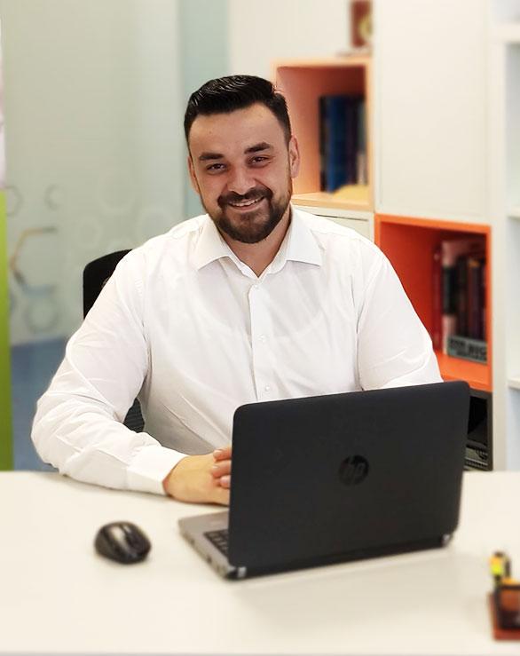 Alin Mitroi