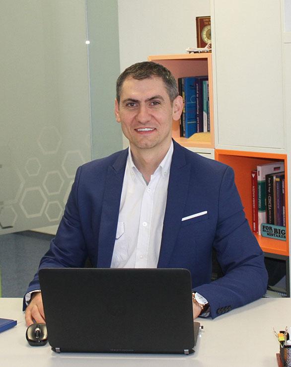 Constantin Pătășanu