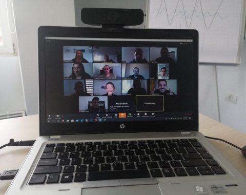 training online emc consulting